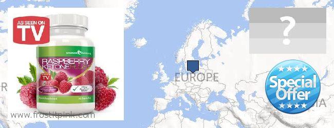 Var kan man köpa Raspberry Ketones nätet Online