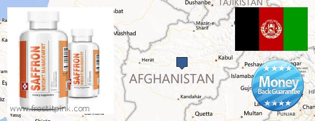 Where to Buy Saffron Extract online Afghanistan
