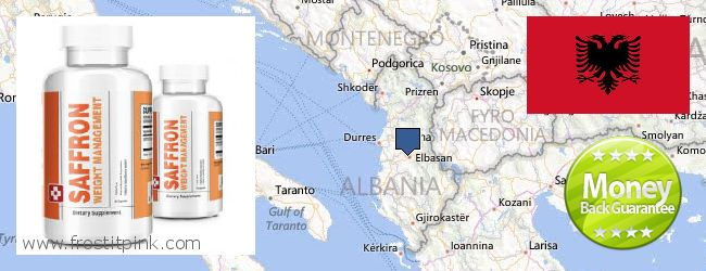 Where Can You Buy Saffron Extract online Albania