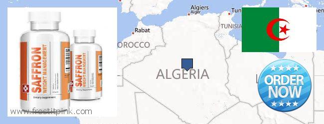 Where to Buy Saffron Extract online Algeria