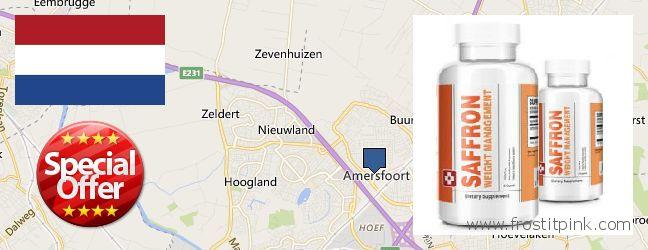 Buy Saffron Extract online Amersfoort, Netherlands