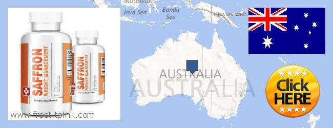 Where to Purchase Saffron Extract online Australia