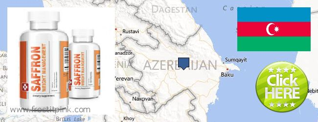 Best Place to Buy Saffron Extract online Azerbaijan