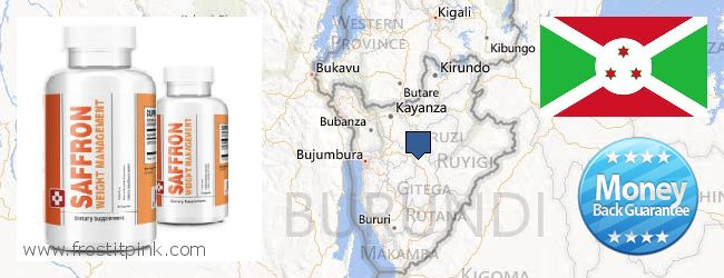 Where to Buy Saffron Extract online Burundi