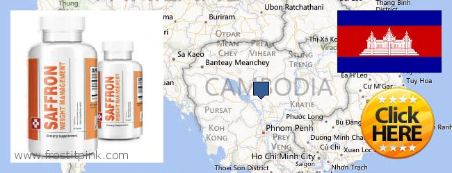 Where to Buy Saffron Extract online Cambodia