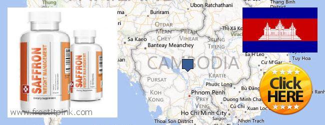 Buy Saffron Extract online Cambodia