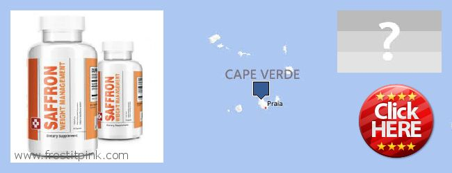 Where to Purchase Saffron Extract online Cape Verde