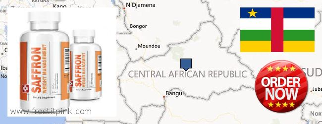 Best Place to Buy Saffron Extract online Central African Republic