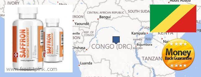 Buy Saffron Extract online Congo