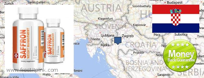 Best Place to Buy Saffron Extract online Croatia