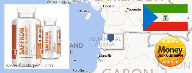 Purchase Saffron Extract online Equatorial Guinea