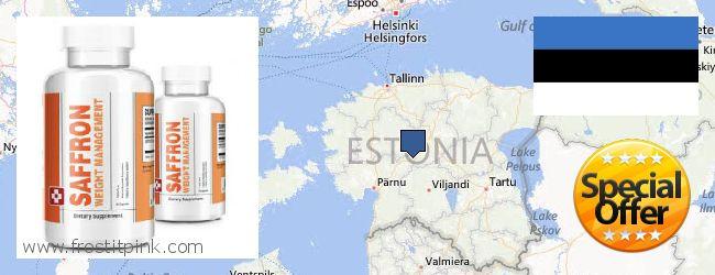 Where to Purchase Saffron Extract online Estonia