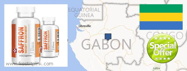 Where to Purchase Saffron Extract online Gabon