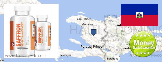 Where to Purchase Saffron Extract online Haiti
