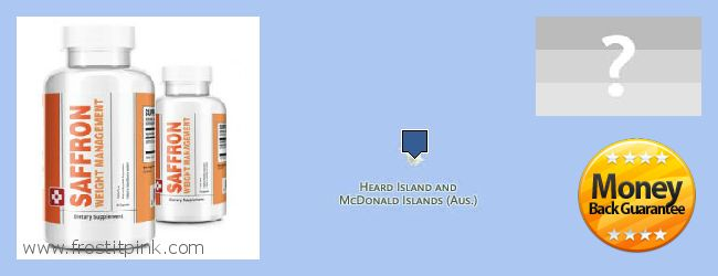 Purchase Saffron Extract online Heard Island and Mcdonald Islands