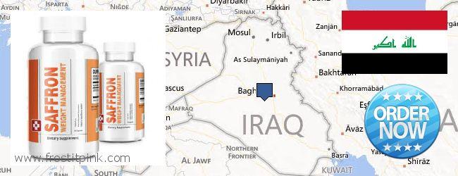 Purchase Saffron Extract online Iraq