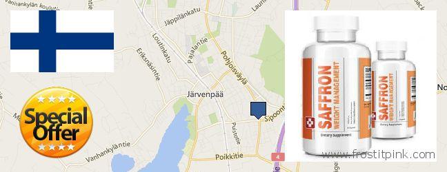 Where to Purchase Saffron Extract online Jaervenpaeae, Finland