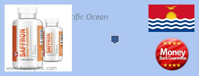Where to Buy Saffron Extract online Kiribati