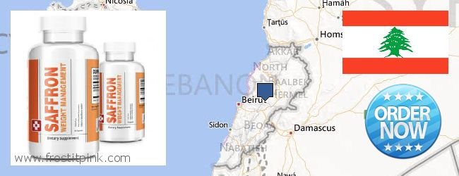 Where to Buy Saffron Extract online Lebanon