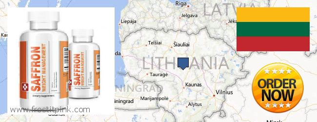 Where to Purchase Saffron Extract online Lithuania