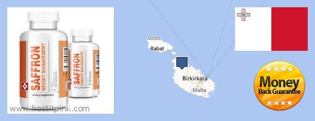 Where to Buy Saffron Extract online Malta
