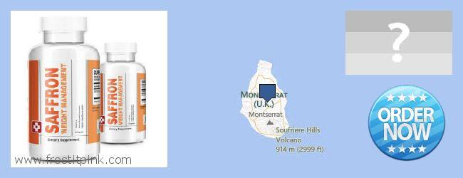 Where to Purchase Saffron Extract online Montserrat