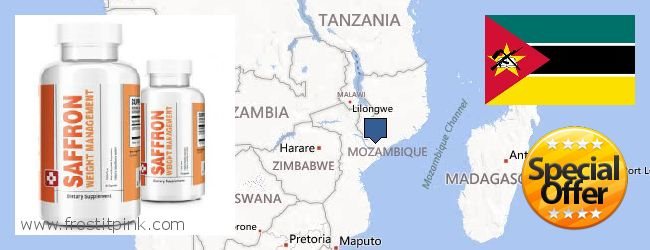 Where to Buy Saffron Extract online Mozambique