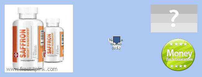 Where to Buy Saffron Extract online Navassa Island