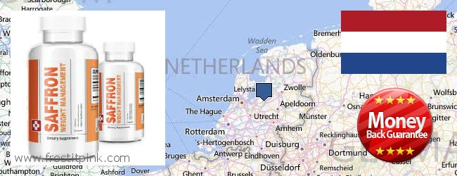 Where Can I Purchase Saffron Extract online Netherlands