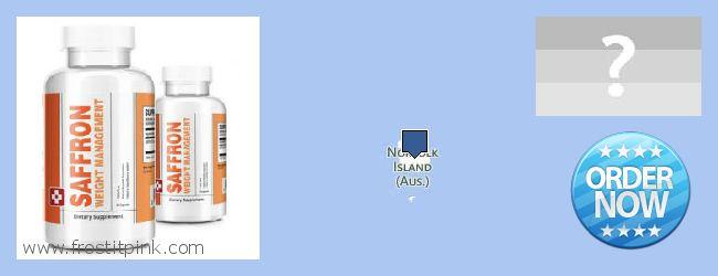 Purchase Saffron Extract online Norfolk Island