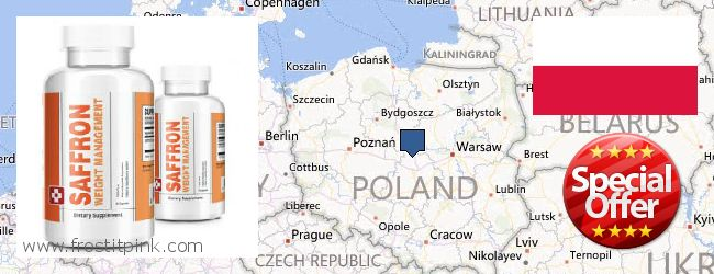 Where to Buy Saffron Extract online Poland