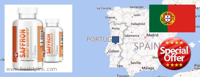 Where to Purchase Saffron Extract online Portugal