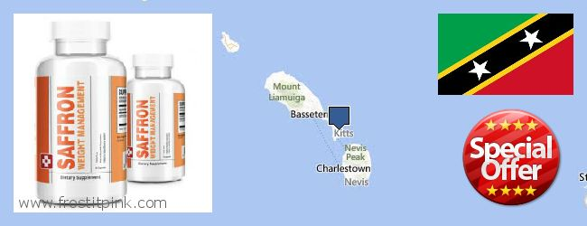 Where to Buy Saffron Extract online Saint Kitts and Nevis