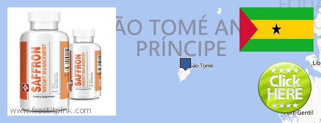 Where to Buy Saffron Extract online Sao Tome and Principe