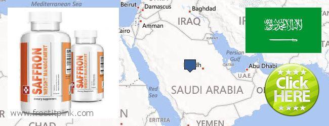 Buy Saffron Extract online Saudi Arabia