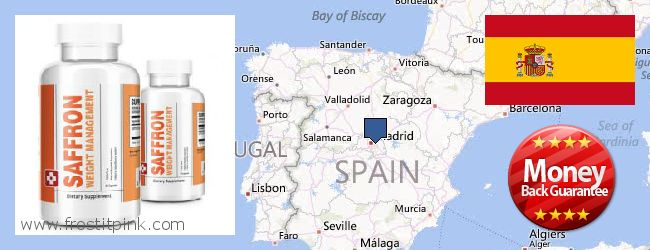 Where to Purchase Saffron Extract online Spain