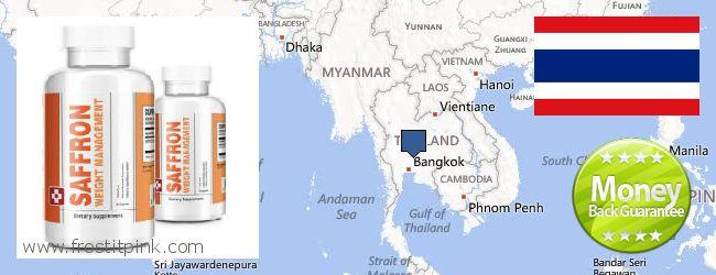 Dónde comprar Saffron Extract en linea Thailand