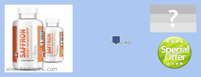 Purchase Saffron Extract online Tokelau