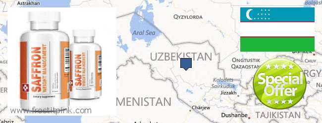 Where to Purchase Saffron Extract online Uzbekistan