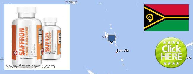 Where to Buy Saffron Extract online Vanuatu