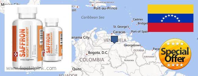 Where to Buy Saffron Extract online Venezuela