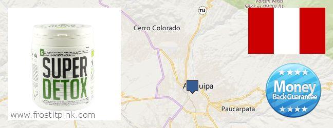 Purchase Spirulina Powder online Arequipa, Peru