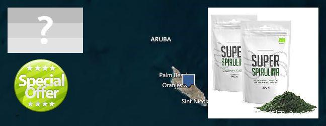 Buy Spirulina Powder online Aruba