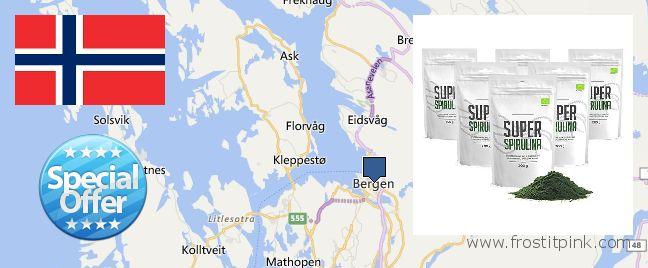 Where Can You Buy Spirulina Powder online Bergen, Norway
