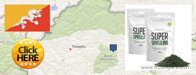 Best Place to Buy Spirulina Powder online Bhutan