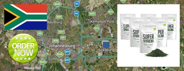 Where to Buy Spirulina Powder online Boksburg, South Africa