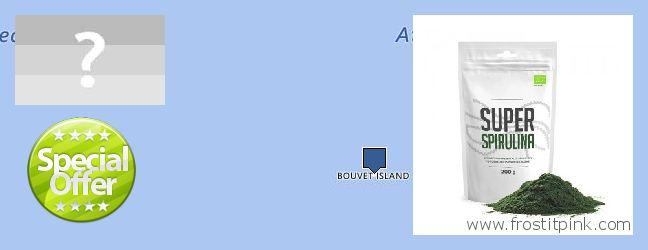 Where to Buy Spirulina Powder online Bouvet Island