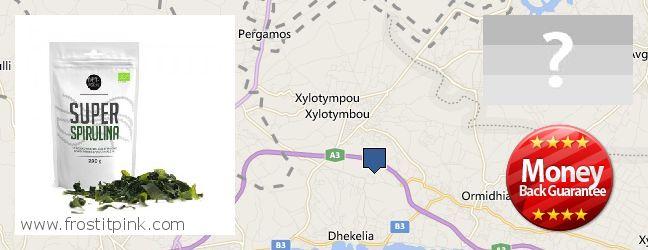 Where to Buy Spirulina Powder online Dhekelia