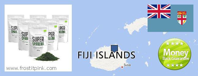 Dónde comprar Spirulina Powder en linea Fiji
