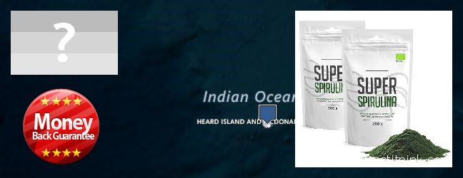 Best Place to Buy Spirulina Powder online Heard Island and Mcdonald Islands